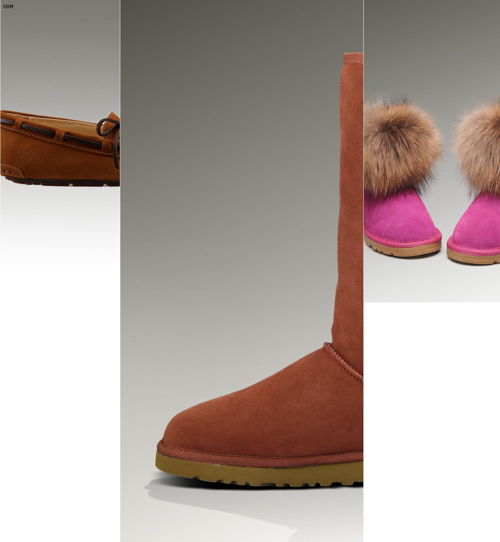 milla boots ugg